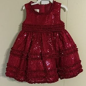 Baby Girl 18 Mo. Dress